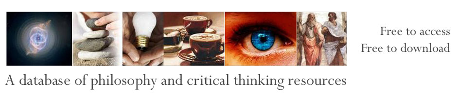 critical thinking ebook free
